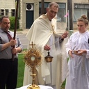 Corpus Christi Procession photo album thumbnail 1