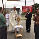 Corpus Christi Procession photo album thumbnail 7