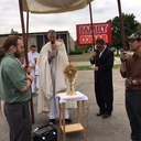 Corpus Christi Procession photo album thumbnail 8